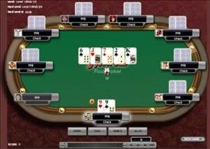 Poker american flash 2