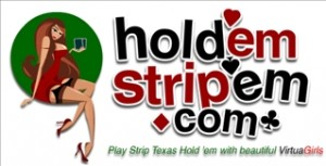 Holdem Stripem poker