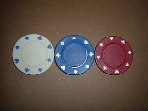 Le poker gratuit sans argent