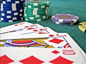 Le poker gratuit sans inscription de coordonnées