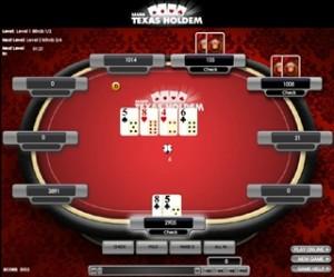 Learn Texas Hold'em