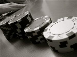Quelques stratégies de bases au poker