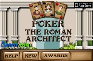 The roman architect