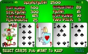 Jouer au poker gratuitement sans telechargement ni inscription