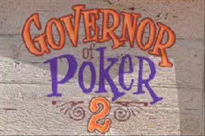Governor of Poker 2 cheats