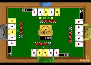 Jouez pour le fun a Beanie Poker