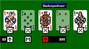 Beta Poker