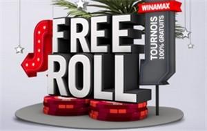 Freerolls Winamax