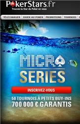 Bonus parrainage Pokerstars