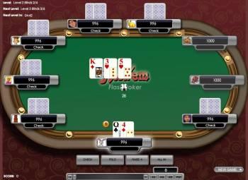 Holdem Flash Poker