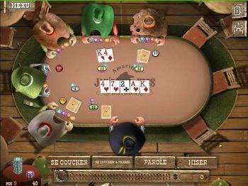 poker american 2 gratuit